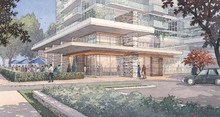 The Ravine Naturally York Mills by Urban Capital & ALIT Developments