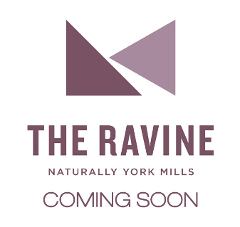 The Ravine Naturally York Mills Now Selling